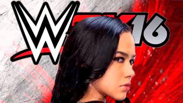 WWE 2k16 tendría creador de Divas, nuevos diseños y animaciones 1