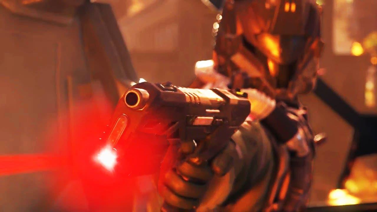 Call of Duty: Black Ops 3. Nuevas imágenes y ediciones coleccionista 1