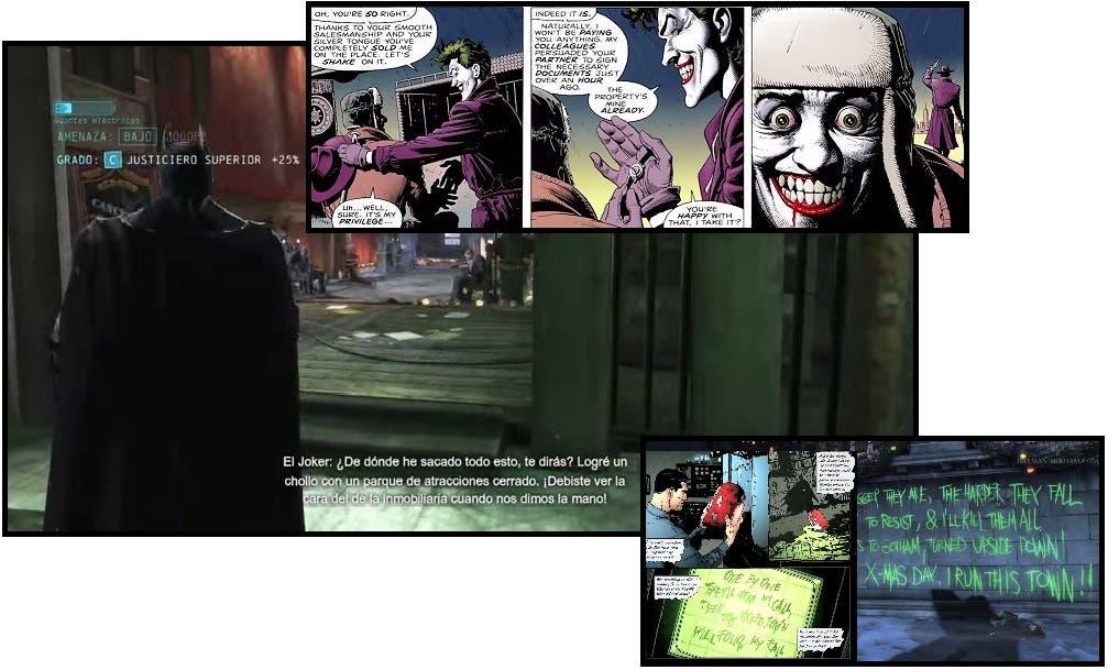01.- batman arkham origin joker