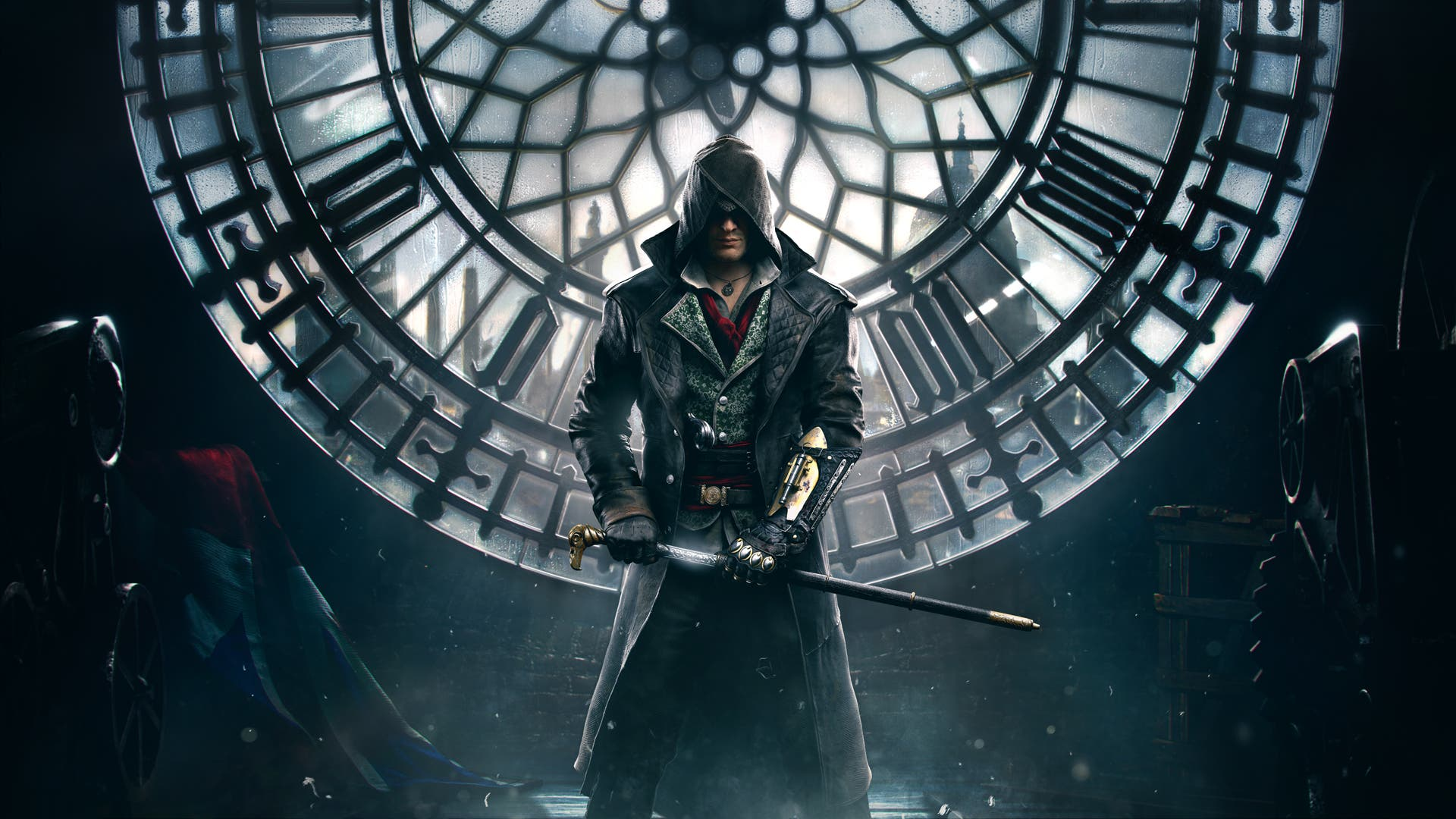 Ya conocemos el tamaño de Assassin's Creed Syndicate en Xbox One 1