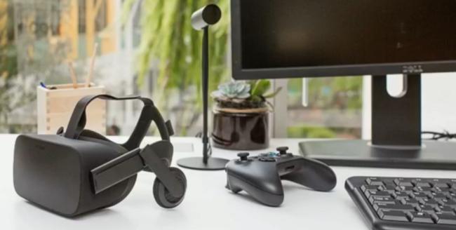 Oculus Rift podrá hacer streaming de juegos de Xbox One en 2016 1
