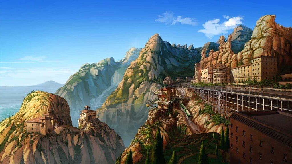 Broken Sword 5 para Xbox One