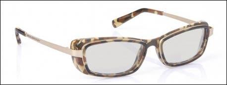 gafas inspiradas en los personajes de Metal Gear Solid V