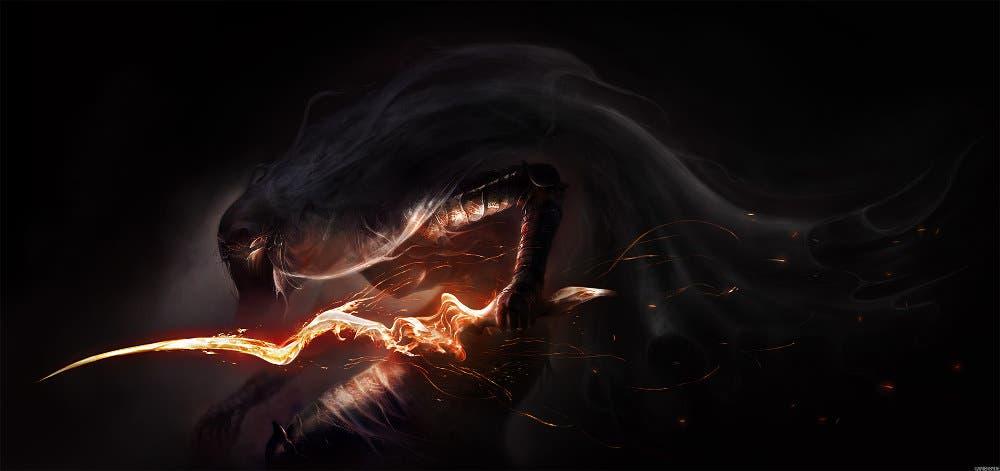 Media hora de gameplay de Dark Souls 3 mostrando nuevas zonas del juego 9
