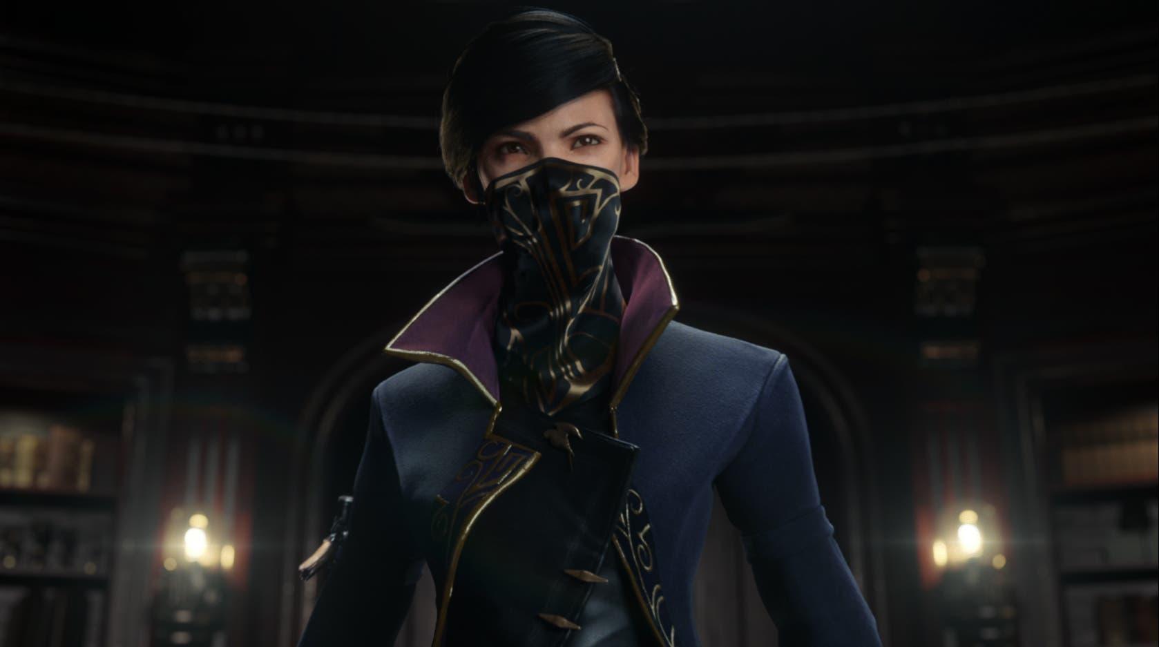 Primeras informaciones sobre Dishonored 2, juega como Emily o Corvo 1
