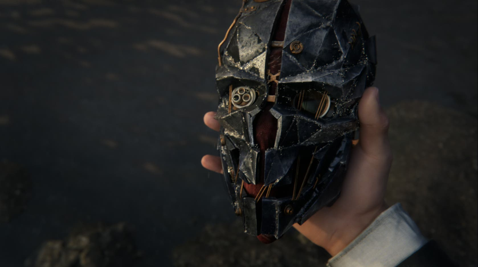 Dishonored 2 mejorará en todo a la primera entrega 1