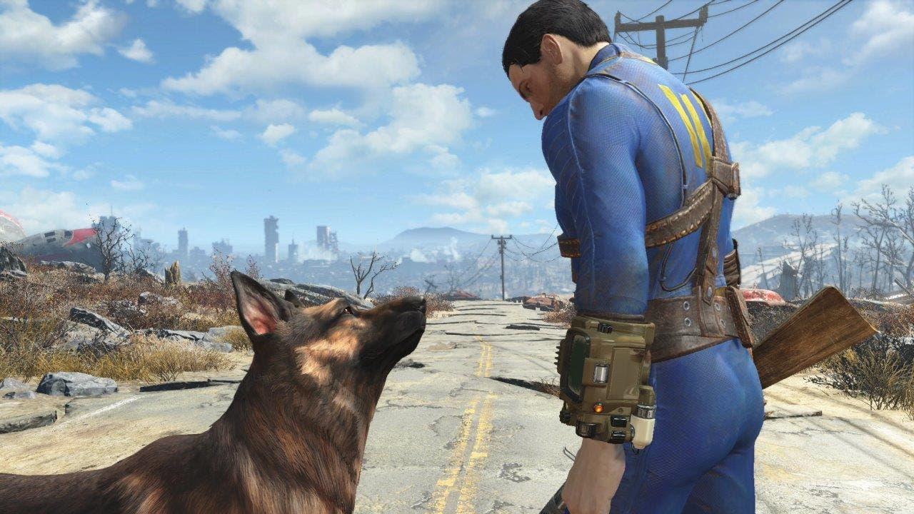 Fallout 4 cobra vida en este nuevo trailer titulado 'El errante' 1