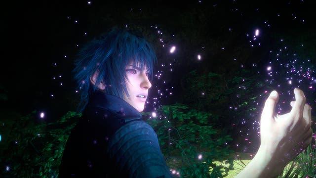 Pronto se sabrá la fecha de salida de Final Fantasy XV 1