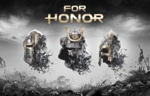 For Honor, making of del espectacular trailer del E3