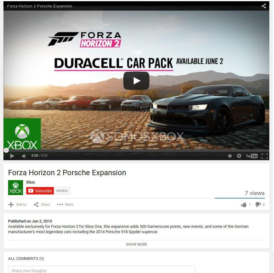 expansion_de_Forza_Horizon_2_porche