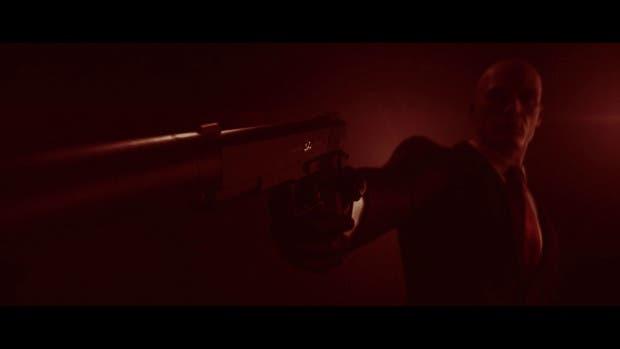 Filtradas algunas secuencias del gameplay del nuevo Hitman 1
