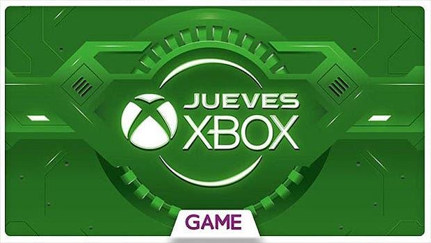 Nuevas ofertas Jueves Xbox en GAME 13