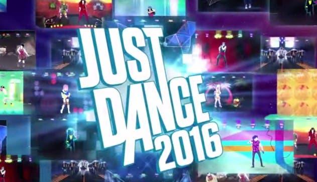 Ubisoft lanza una demo gratuita de Just Dance 2016 para la next gen 1