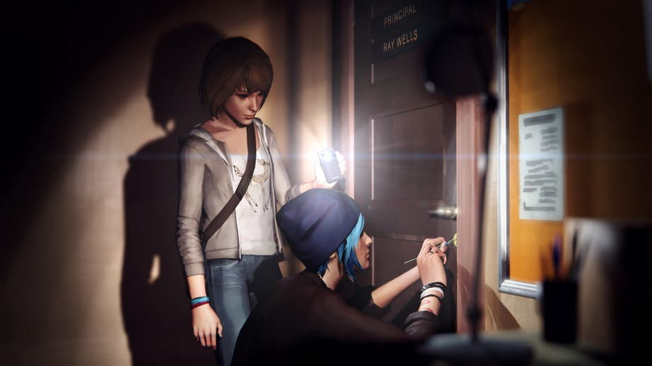 Life is Strange consigue dos premios en la Develop Conference 1