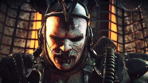 Revelada la resolución de Mad Max en Xbox One, el mapa del juego será infinito 4