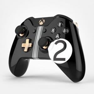 Microsoft celebra las 24 horas de Le Mans con unos increíbles mandos personalizados de Xbox One 6