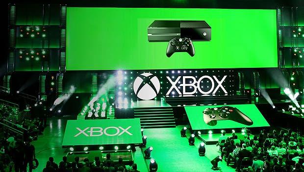 Xbox One X ha aumentado los ingresos de la marca 1