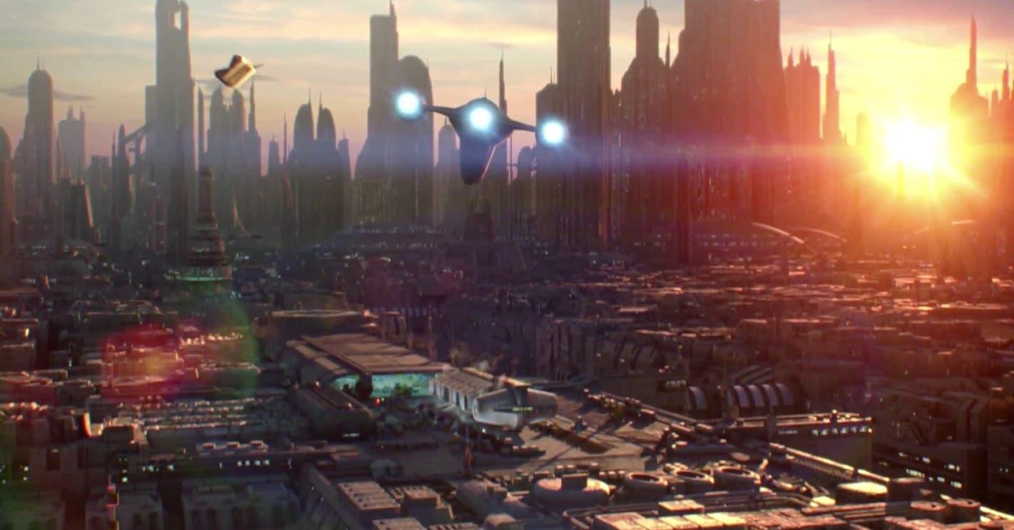 El juego de Star Wars creado por Visceral Games