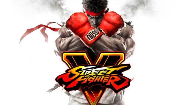 Capcom dice no a Street Fighter en Xbox One 18