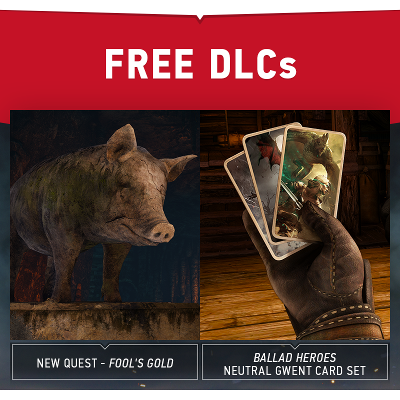 The Witcher 3 DLC 3