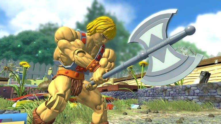 Ya tenemos fecha de lanzamiento de Toy Soldiers: War Chest 3