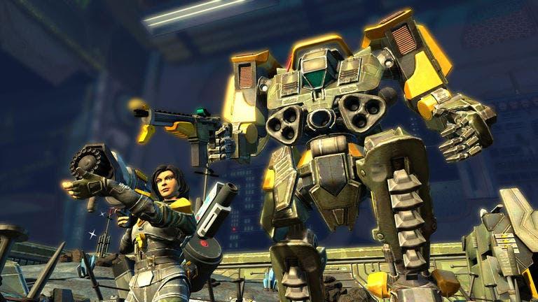 Divertidísimo trailer de lanzamiento de Toy Soldiers: War Chest 1