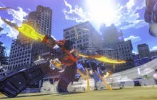 Nuevo tráiler gameplay de Transformers: Devastation