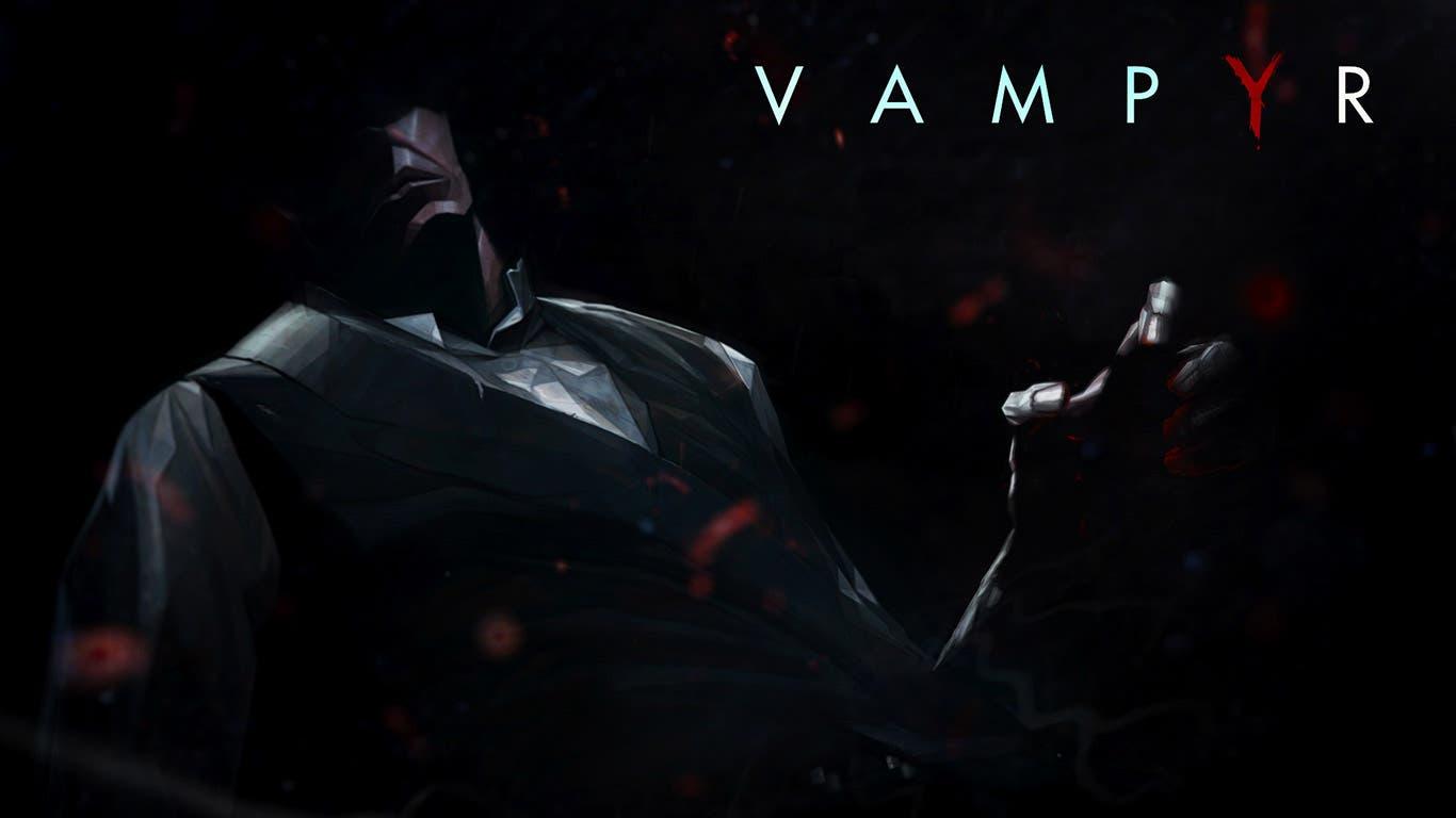 Descubre el primer episodio de la webserie de Vampyr, creando monstruos 1