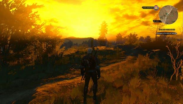 El parche 1.07 de The Witcher 3 recorta de manera considerable los fps en Xbox One 1