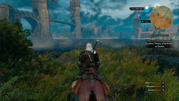 Witcher analisis 12