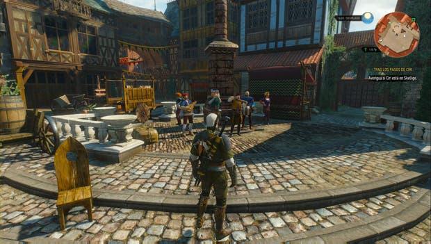 Desvelado el nuevo DLC gratuito de The Witcher 3: Wild Hunt 1