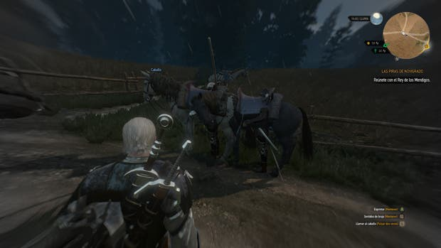 Witcher analisis 2