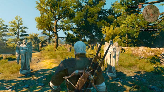 Witcher analisis