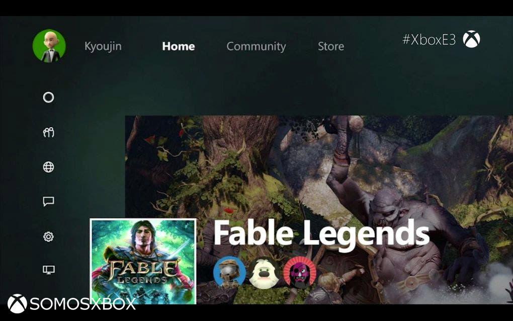 Xbox One new interfaz (4)