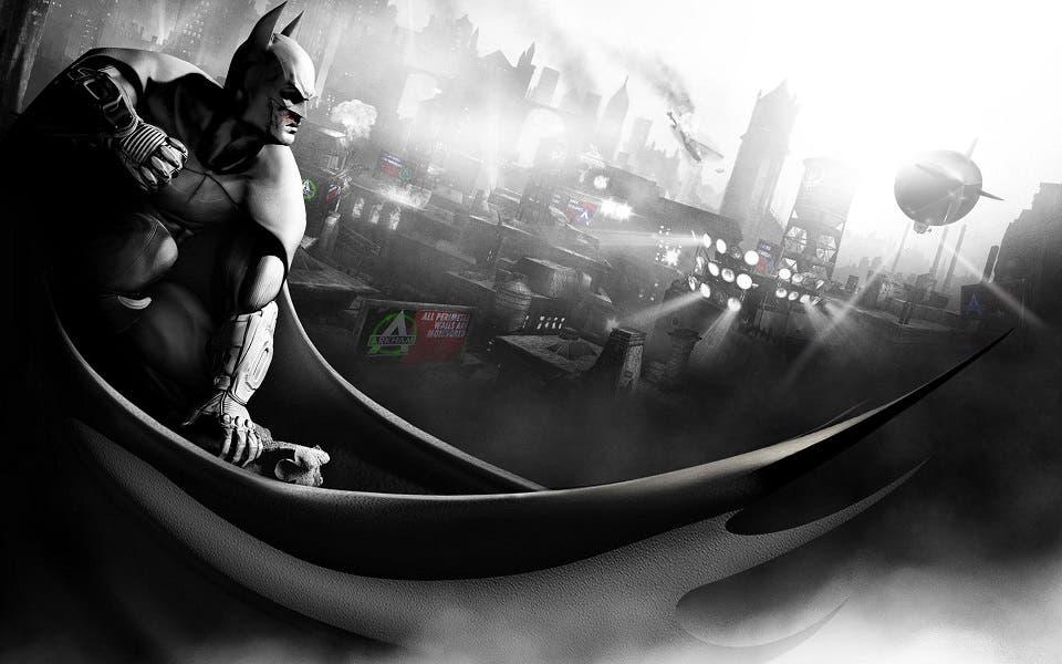 10 Curiosidades sobre el mundo de Batman Arkham City