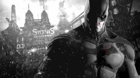 10 Curiosidades sobre el mundo de Batman Arkham Origins