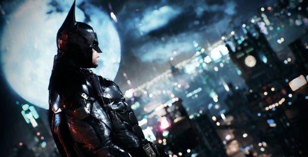 DC México juega con las esperanzas de un nuevo videojuego de Batman 4