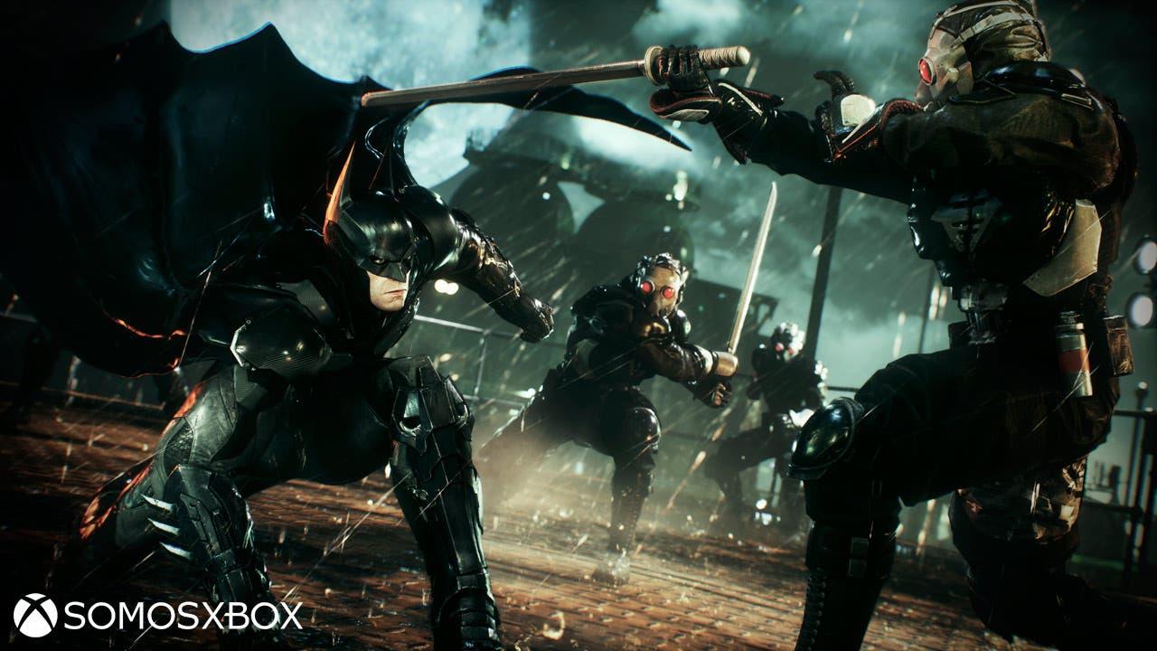 Batman: Arkham Knight no funciona en PC por culpa de las consolas, según testers 1
