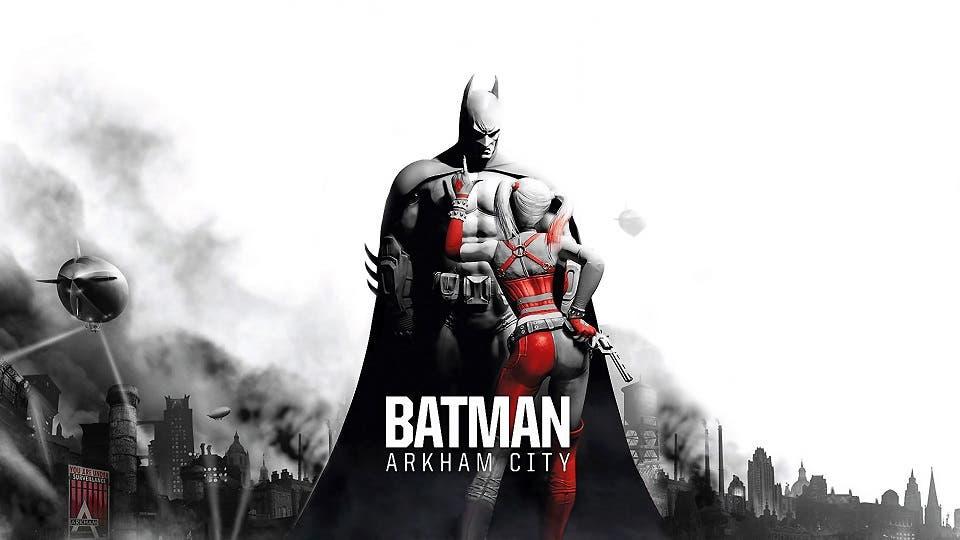 Batman Arkham City celebra el décimo aniversario 1