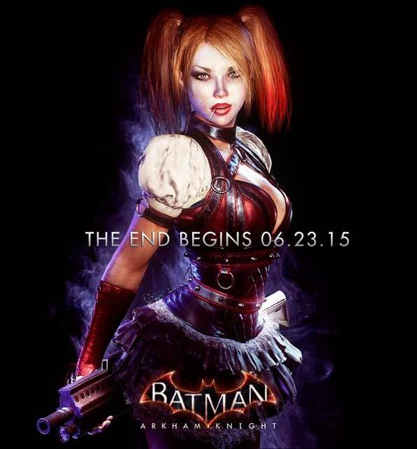 batman arkham knight promocional 3
