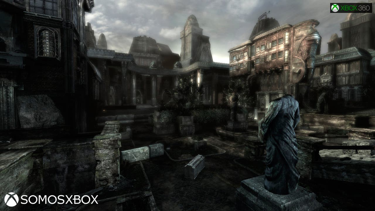 courtyard_old-gears of war