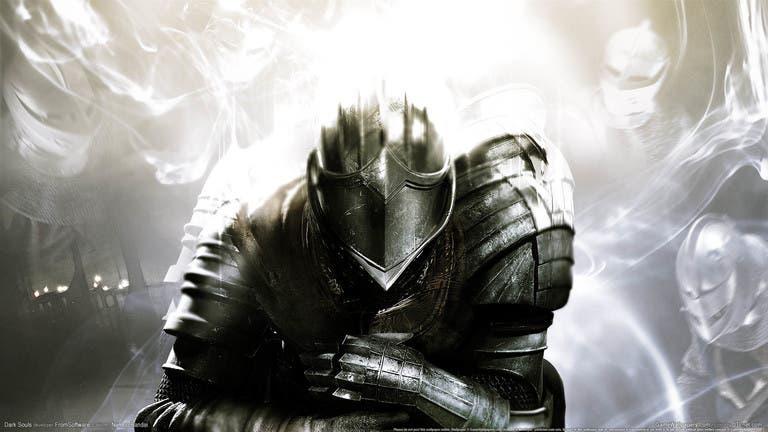 La saga Dark Souls vende 8 millones de copias 11