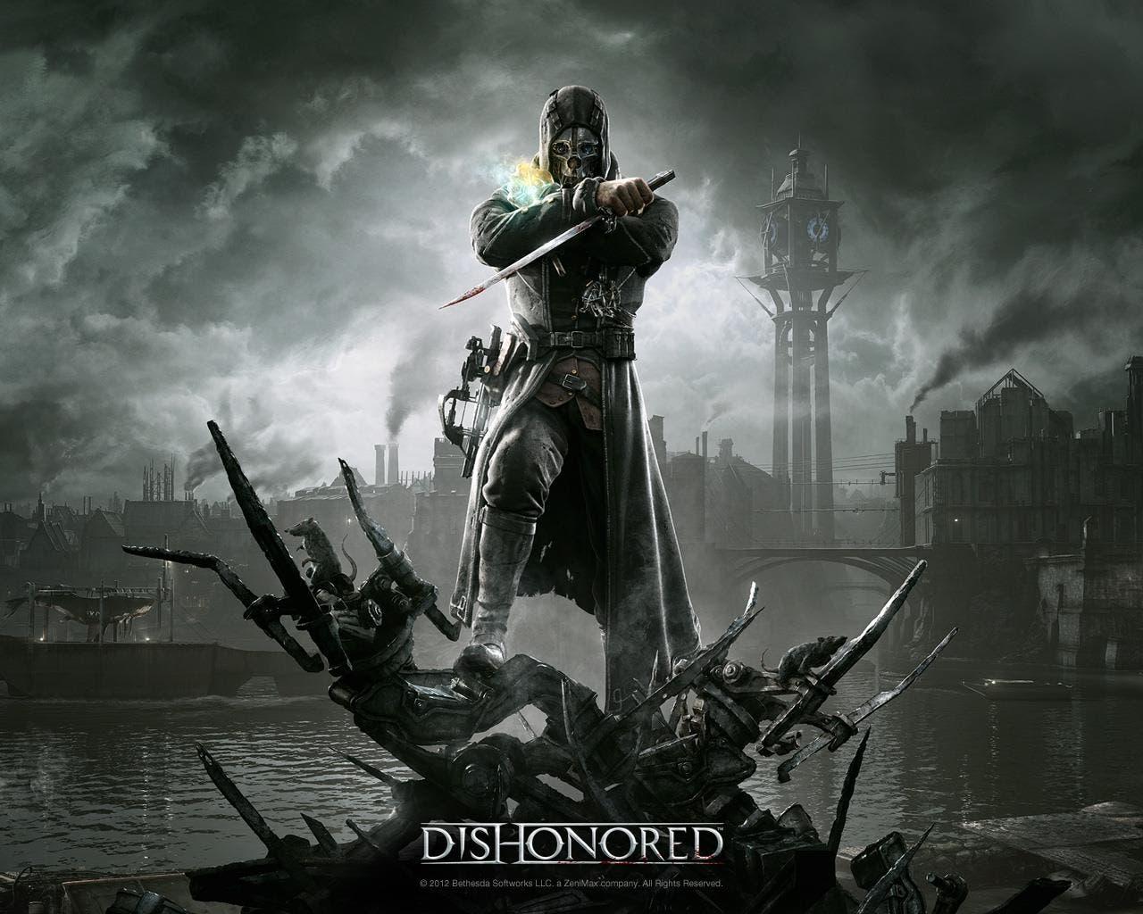 Los codirectores de Dishonored Definitive Edition nos hablan sobre el juego 6