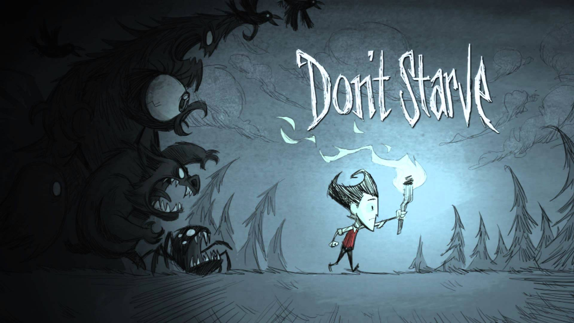 Don't Starve: Giant Edition saldrá en Xbox One 2