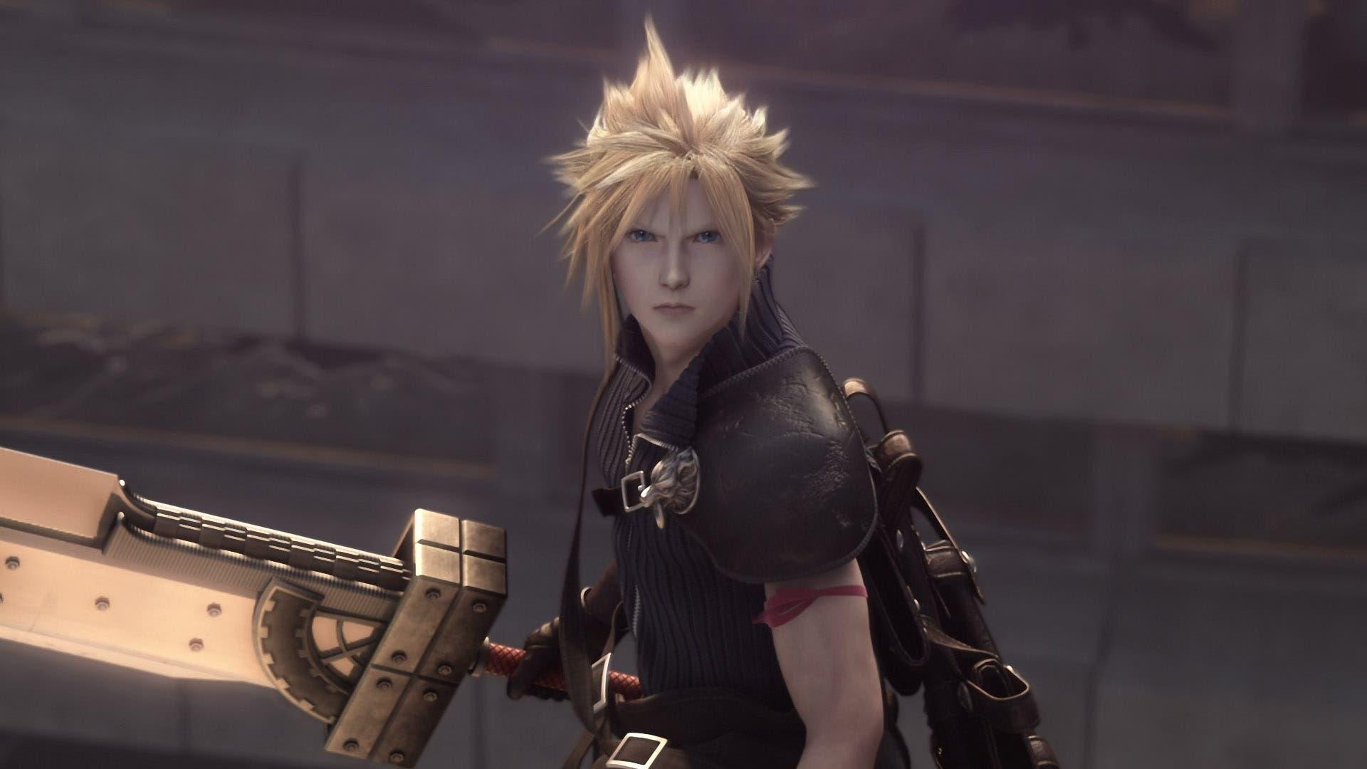Habrá cambios importantes en el combate de Final Fantasy VII 1