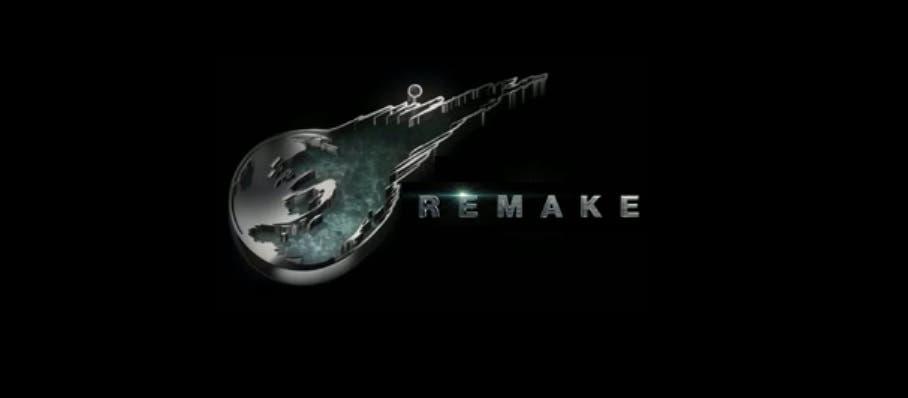 Todo fue un malentendido, Nomura sigue siendo el director del Remake de Final Fantasy VII 1