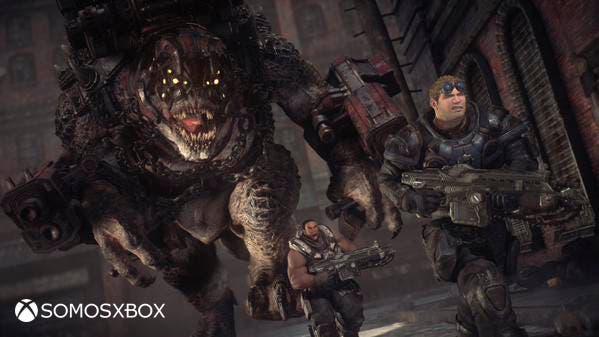 Rod Fergusson explica por qué no habrá modo horda en Gears of War: Ultimate Edition 1