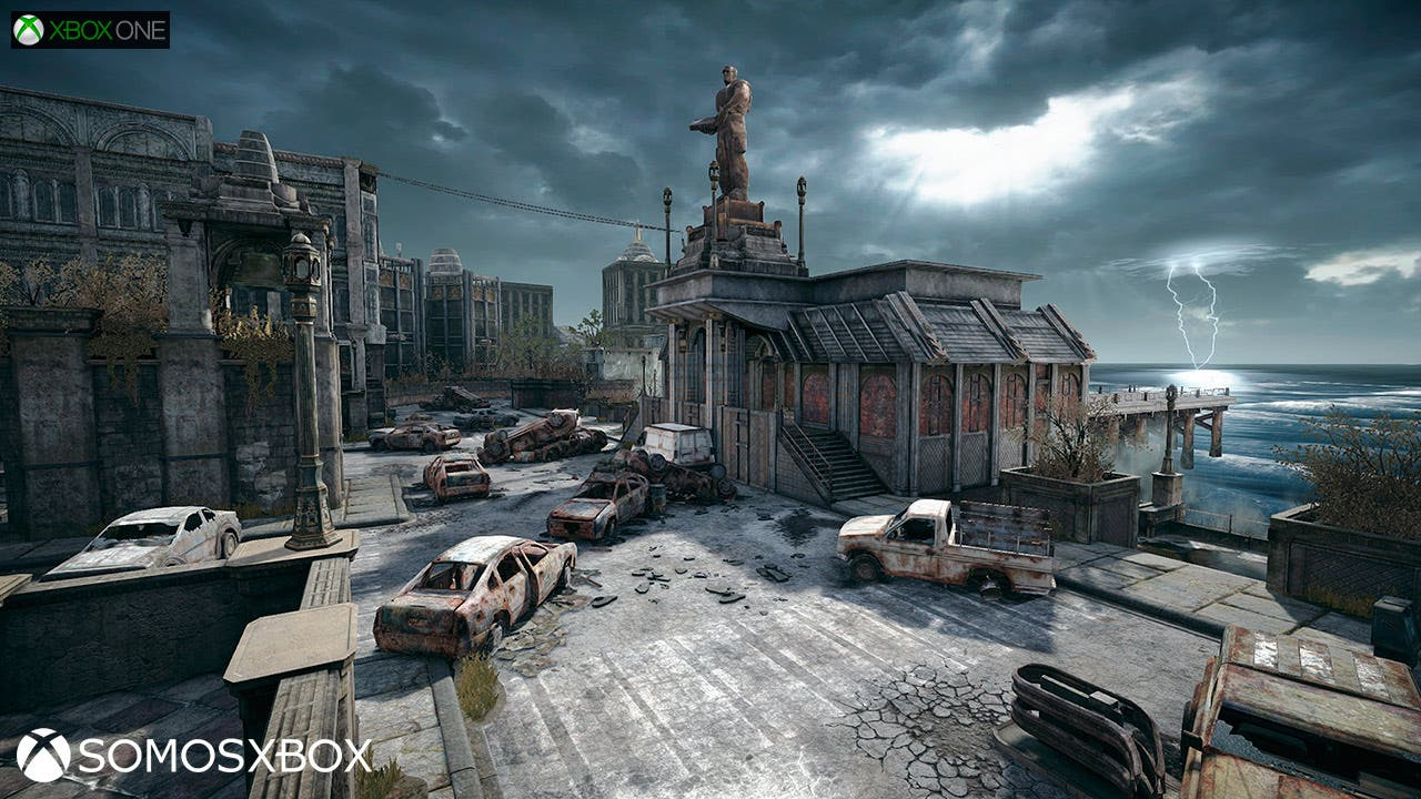 gridlock1-gears of war