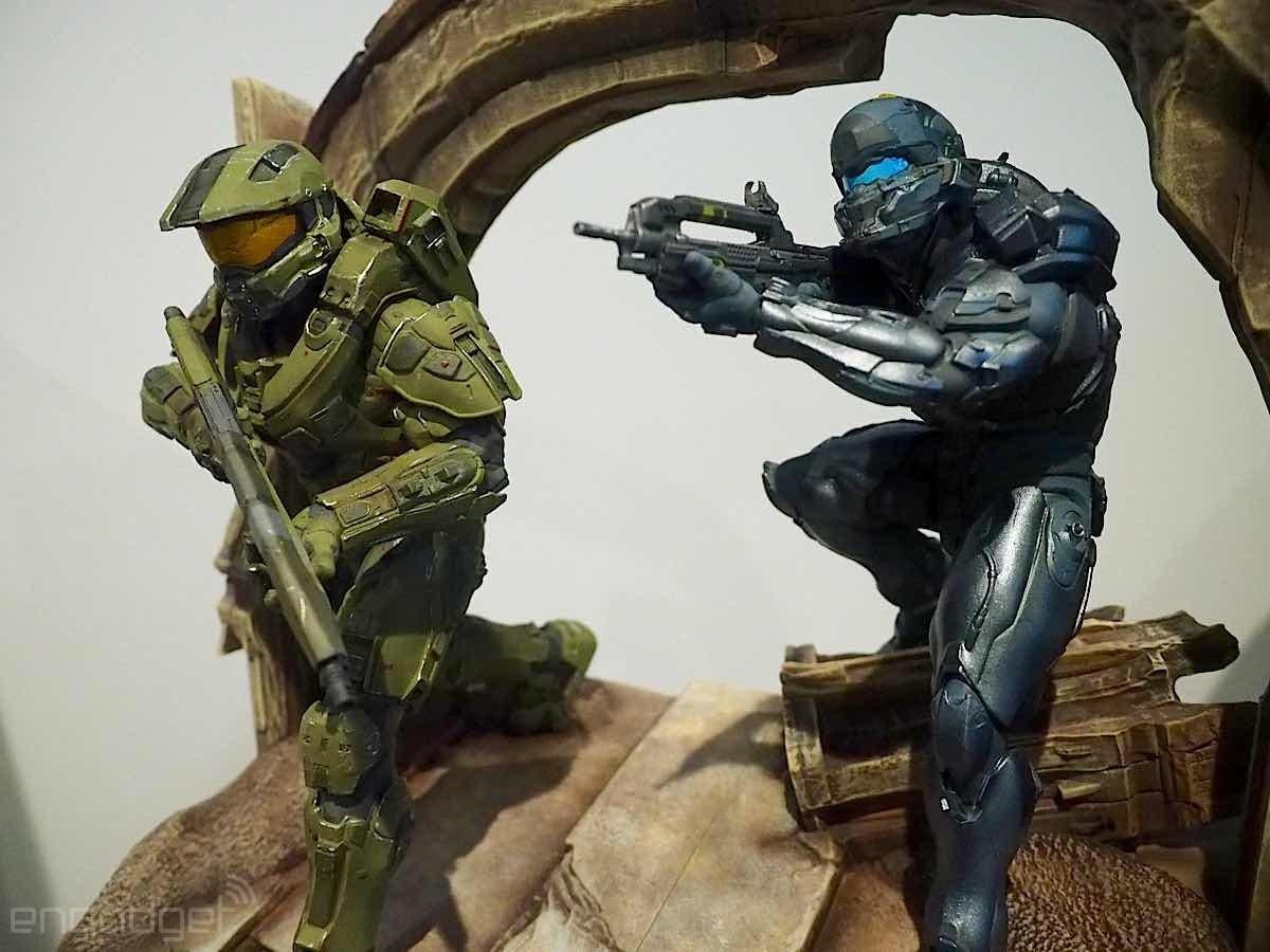 ¿Posible solución a la versión digital de la edición coleccionista Halo 5: Guardians? 1