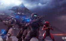 Halo 5: Guardians se muestra en un nuevo y espectacular trailer